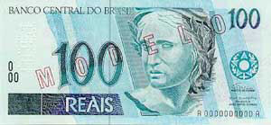 First Introduced In June 1994 Brazil S Currency Is The Real Plural