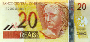 50 Reais And 100